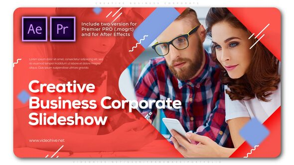 Creative Business Corporate