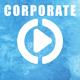 Corporate Uplifting Upbeat