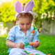 Cute little Easter bunny - PhotoDune Item for Sale