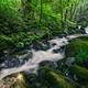 Rushing Water stumble across Nossy Stones - PhotoDune Item for Sale