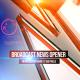 Broadcast News Opener 4K - VideoHive Item for Sale