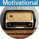 Motivation Is the Driving Force