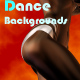 Black magic woman on fire... - GraphicRiver Item for Sale