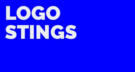 Logo Stings by Leupsi