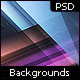 Crystal Background - GraphicRiver Item for Sale
