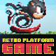 Retro Platform Game - VideoHive Item for Sale
