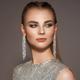 Portrait beautiful woman with jewelry - PhotoDune Item for Sale