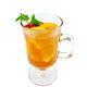 Lemonade with cherry in wineglass - PhotoDune Item for Sale