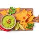Nachos guacamole - PhotoDune Item for Sale