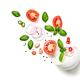 Tomato basil - PhotoDune Item for Sale