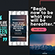 Instagram Quotes Stories - VideoHive Item for Sale
