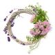 Beautiful floral wreath - PhotoDune Item for Sale