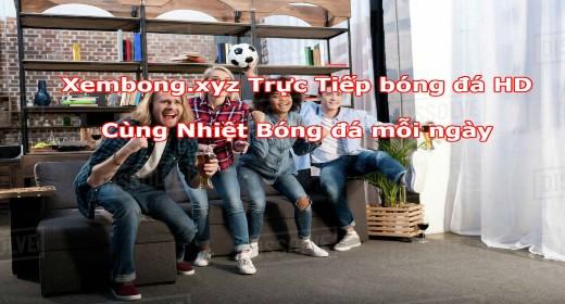 Website trực tiếp bóng đá