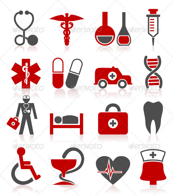 Medical A Symbol By Aleksandr Mansurov Ru Graphicriver