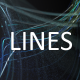 Ambient Lines | Abstract Titles - VideoHive Item for Sale