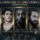 Space of Legends Awards Show - VideoHive Item for Sale