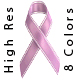 Awareness Ribbons - GraphicRiver Item for Sale