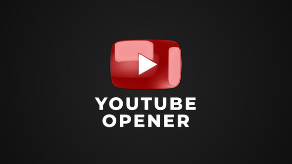 Youtube Intro Titles