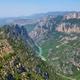 Verdon Gorge, Provence, France - PhotoDune Item for Sale