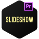 Grunge Brush Slideshow - VideoHive Item for Sale