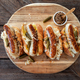 Delicious pork sausage hot dogs - PhotoDune Item for Sale