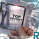 Top Secret Images Opener - VideoHive Item for Sale