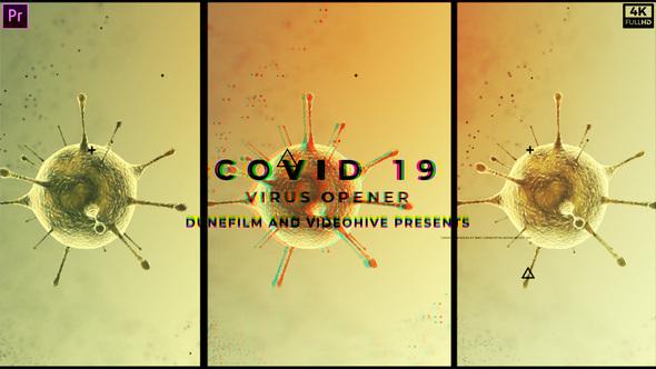 Corona Virus Intro