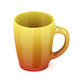 Colorful ceramic mug - PhotoDune Item for Sale