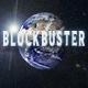Cinematic Blockbuster Logo