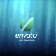 Underwater logo intro - VideoHive Item for Sale