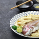 Tai somen, Japanese sea bream noodles - PhotoDune Item for Sale