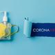 Coronavirus prevention - PhotoDune Item for Sale
