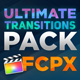 The Ultimate Transitions Pack - Final Cut Pro X & Apple Motion - VideoHive Item for Sale