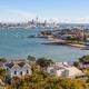 Devonport and Auckland City Skyline - PhotoDune Item for Sale