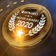 Movie Awards Logo Opener 4K - VideoHive Item for Sale
