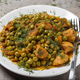 Chicken stew with peas - PhotoDune Item for Sale
