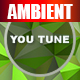 Upbeat Ambient Music