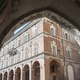 Fabriano, Marches, Italy: historic buildings by morning - PhotoDune Item for Sale