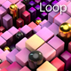Quirky Cubes Motion 2 - VideoHive Item for Sale