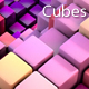 Quirky Cubes Motion 3 - VideoHive Item for Sale