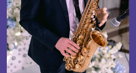 Sax Collection