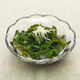 vinegared wakame seaweed roots salad - PhotoDune Item for Sale