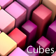 Quirky Cubes Motion 4 - VideoHive Item for Sale