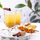 Healthy hot sea buckthorn tea - PhotoDune Item for Sale