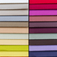 Multi Color Fabric Texture Samples - PhotoDune Item for Sale