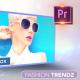 Fashion Trendz - Premiere PRO