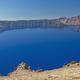 Panorama of Crater Lake - PhotoDune Item for Sale
