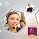 Corporate Network - Premiere PRO - VideoHive Item for Sale