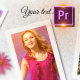 Elegant Slideshow - Premiere PRO