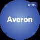 Averon - Tour & Travel Website HTML Template